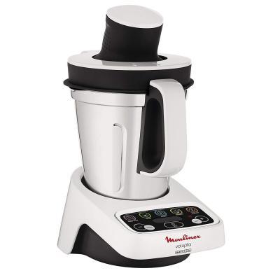Moulinex HF404113 Robot de cocina multifunción