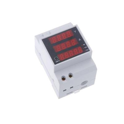 Kkmoon D52-2048 Multímetro Digital
