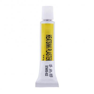 STARS-922 Térmico Silicona Adhesivo 1pieza