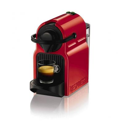Máquina De Cápsulas De Café Krups Nespresso Inissia