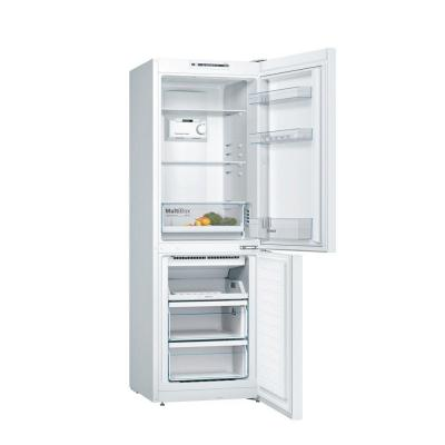 Bosch Serie 2 KGN33NW3A Independiente 279L A++ Blanco nevera y congelador