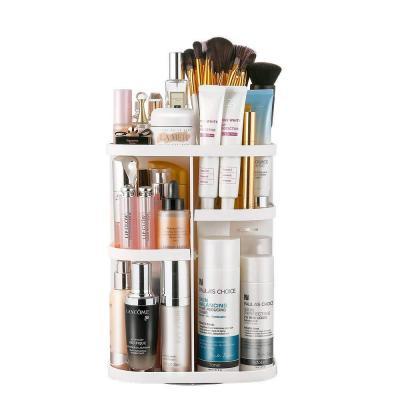 LAVANY Organizador de Maquillaje Ajustable con 360 Grados de Rotación Jerrybox