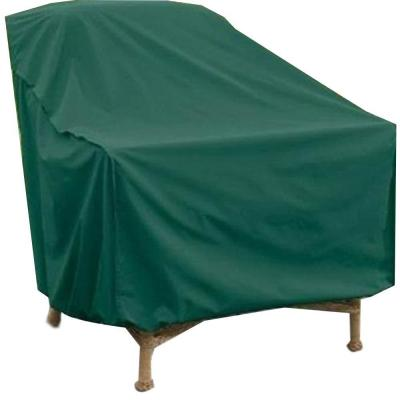 JYW-Covers Cubierta De Muebles Muebles Cubierta Funda Muebles Al Aire Libre Rectángulo Cubierta Protectora Guardapolvo Jardín Mesas Y Sillas Verde