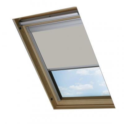 Bloc Skylight Blind Estor De Bloqueo Solar Ck02 Para Ventanas De Techo Velux