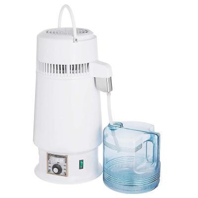 Moracle Destilador De Agua