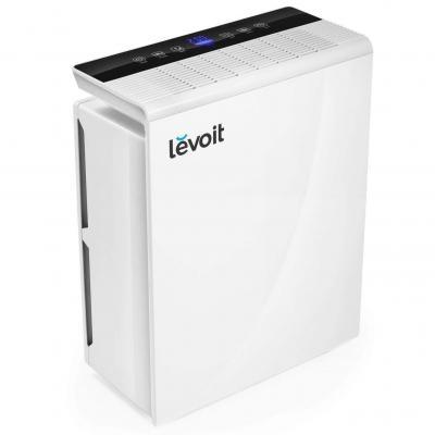 LEVOIT LV-PUR131 Purificador de Aire con Auténtico Filtro HEPA Compacto