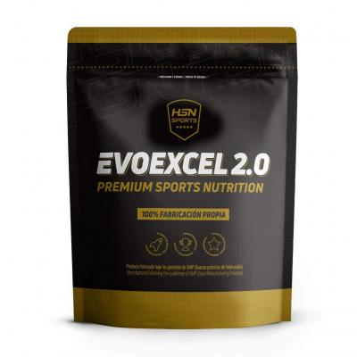 Whey Protein Isolate + Whey Protein Concentrate Evoexcel 2.0 de HSN Sports