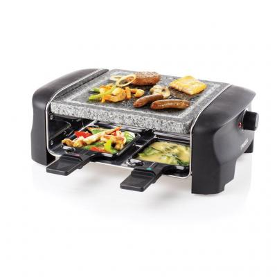 Princess 162810 Stone Grill Party  Raclette