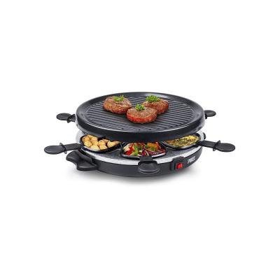 Princess 162725 Grill Party  Raclette