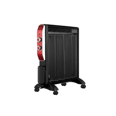 Calefactor Radiador Eléctrico Bajo Consumo