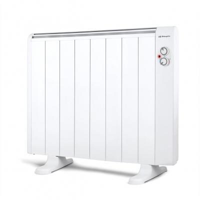Orbegozo RRM 1510 Emisor térmico de bajo Consumo sin Aceite