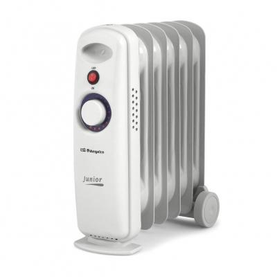 Orbegozo Ro 710 C  Radiador De Aceite Mini