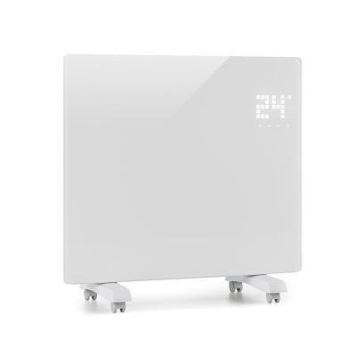 Klarstein Bornholm Single Convector-calefactor Calefactor Eléctrico Radiador 1000w
