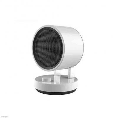 Sunny 1500W Mini Calentador De Ventilador De Escritorio QG20-T7
