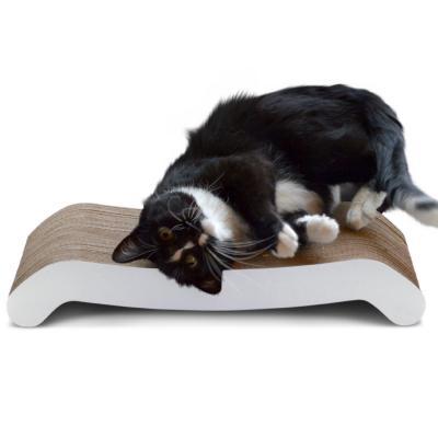 Lounge Convertible Para Arañazos De Gato
