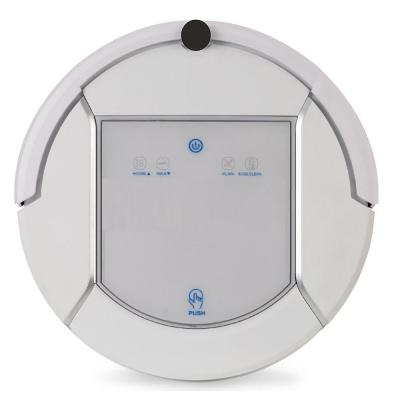 Novohogar Robot Aspirador 4en1 Water Clean. Barre