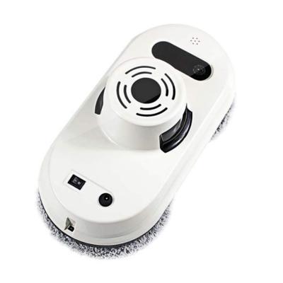MXZJ Robot de Limpieza automático Inteligente Robot Limpieza de la Ventana Robot Aspirador con Cuerda de Seguridad