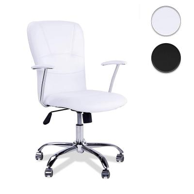 Adec, Silla Maggie, Medidas 58 x 55 x 106 cm, Color Blanco
