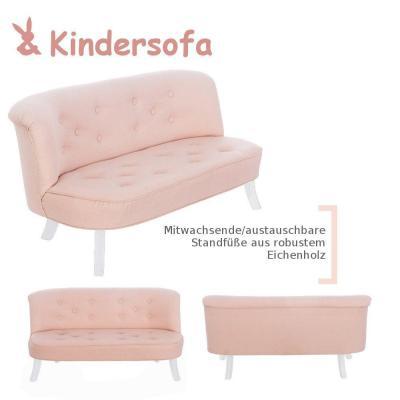 Some Bunny 4055168104332 Diseño Sofá infantil